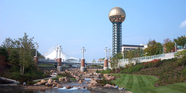 Knoxville World's Fair 1982
