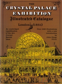London 1851 World Exhibition