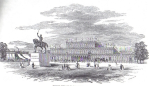 London 1851 World Exhibition